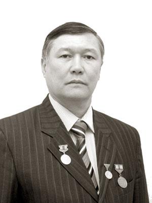 Манас пен Мұхтар Әуезов