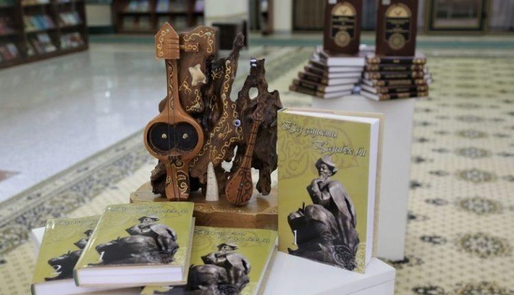Сарыарқа тарихынан сыр шертетін жүздеген кітап Ұлттық кітапханаға тапсырылды