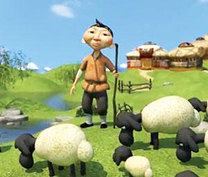 Қазақ мультфильмі әлемдік деңгейге неге көтеріле алмай жүр?