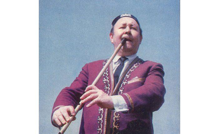 Болат Сарыбаевтың мұралары қайда?